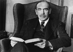 Chapter 4 - Dr. Keynes and His Theory