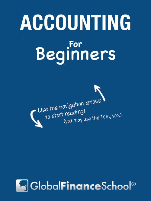 Use the navigation arrows to start reading Accounting for beginners!