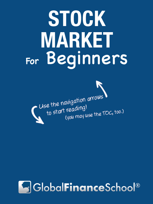 Use the navigation arrows to start reading Stock market for beginners!