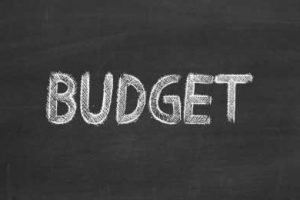 Project Budgeting - Where to start?