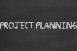 Project Planning - Plan Writing and Approval