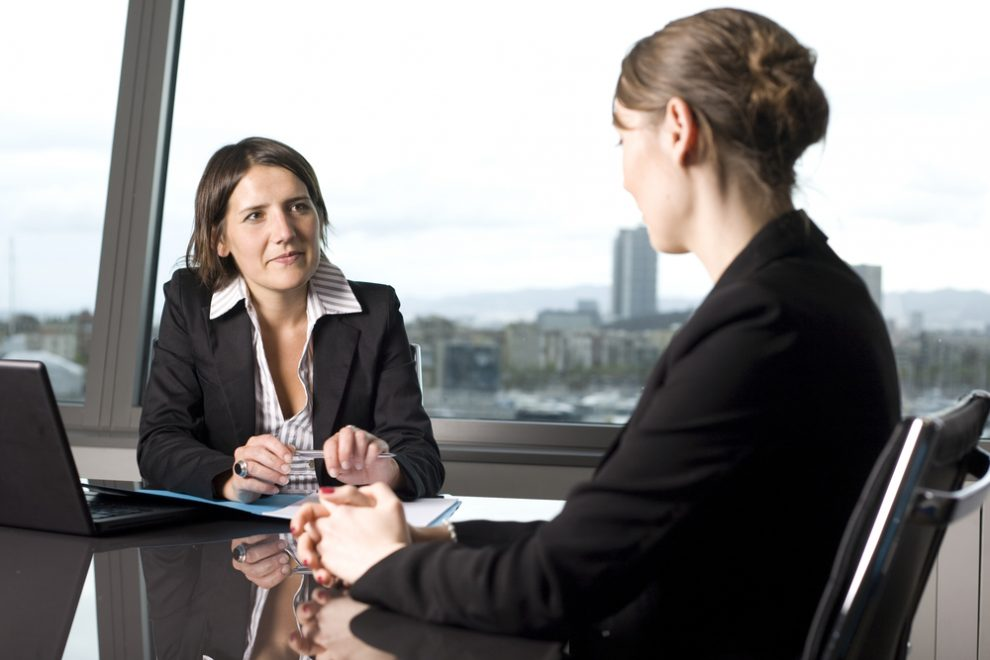 The Questions You Must Ask on Your Next Job Interview