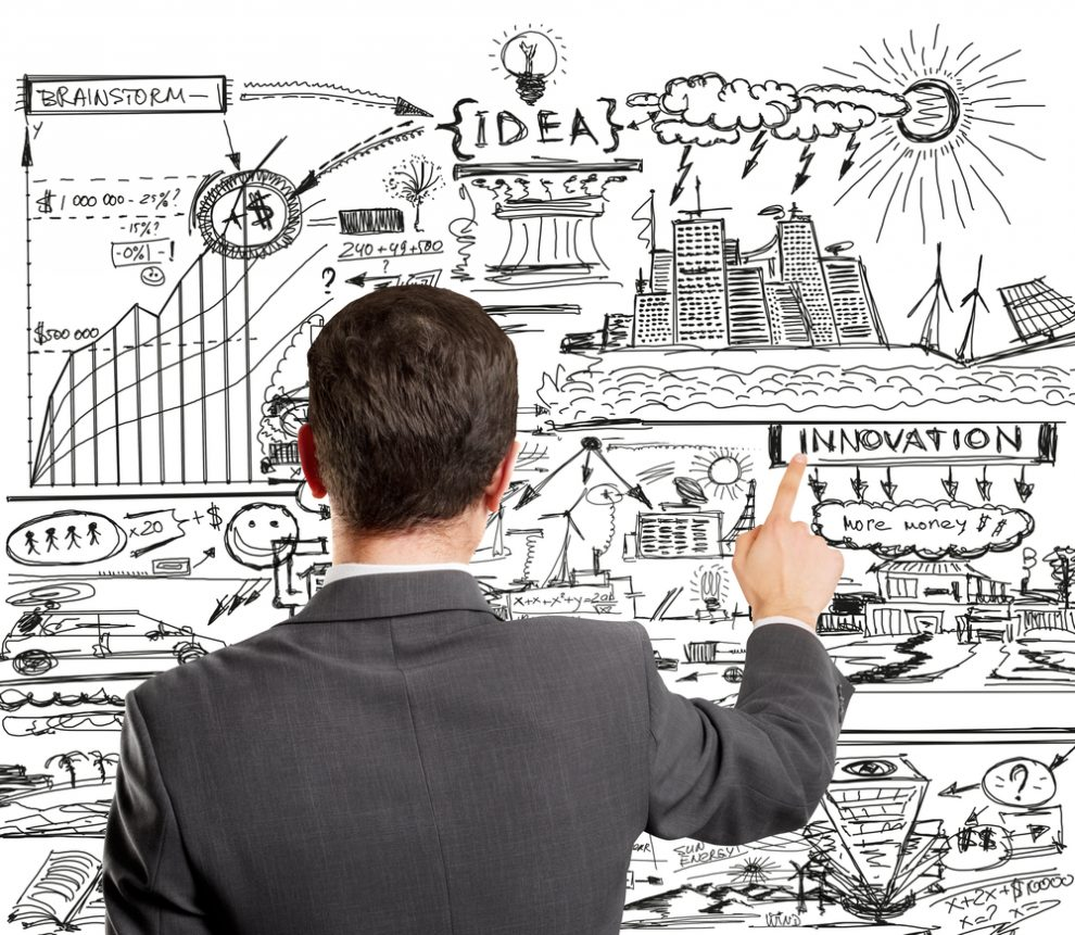 The Benefits of Starting Your Own Business Venture