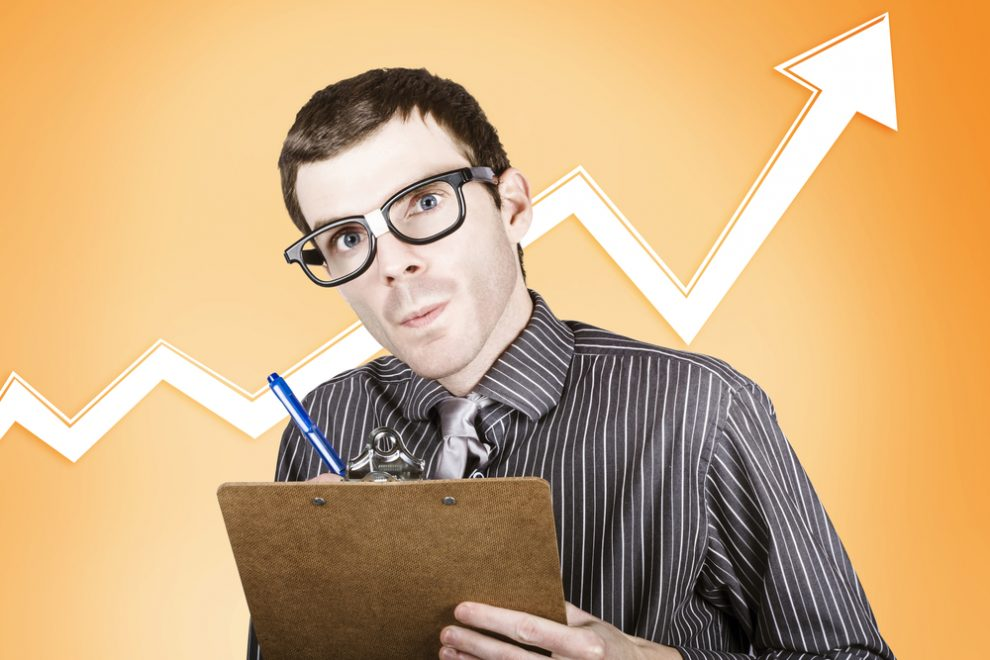 Do You Have What it Takes to Become a Financial Analyst?